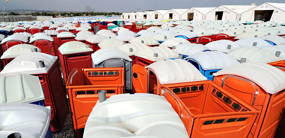 Champion Portable Toilets in Opa-locka,  FL